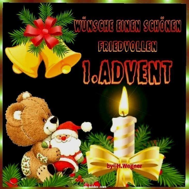 Schonen 1 Advent Englisch Advent Schonen1 Adventenglisch Advent Bilder Lustige Weihnachten Advent