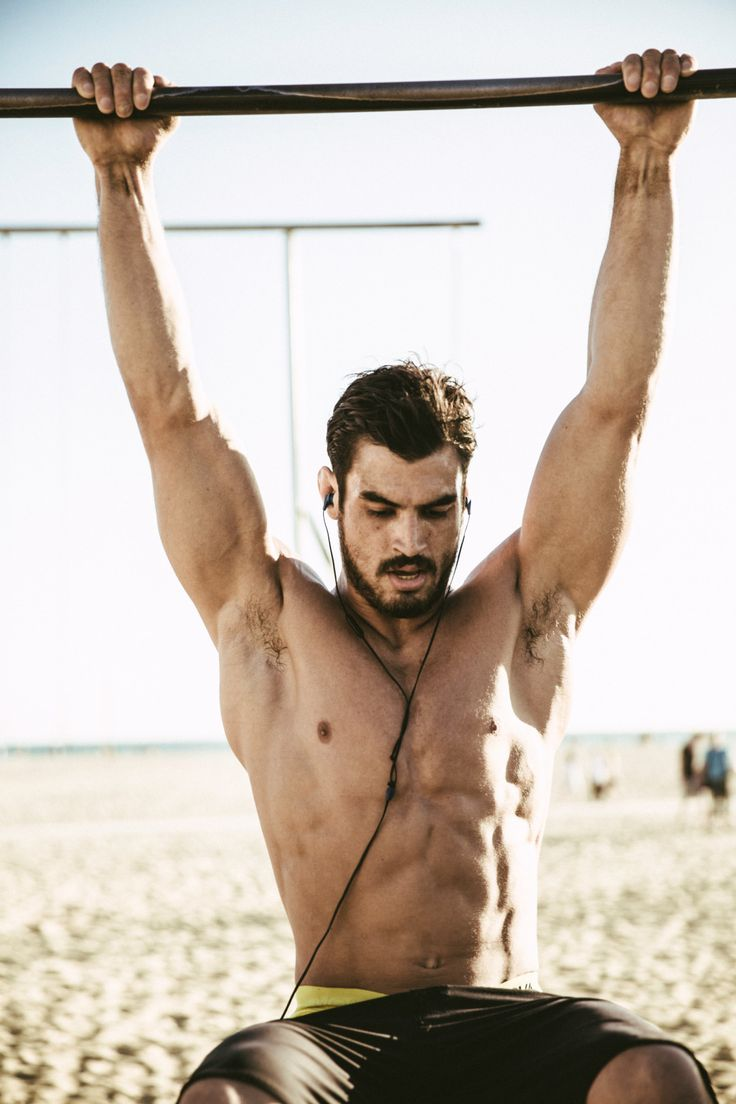 Kron Gracie, Mixed Martial Arts fighter and Jujitsu Champion. Photo by Stefan Kocev.
