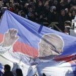 El Papa encontrará a los abuelos, y entre ellos habrá dos prófugos de Kurdistán