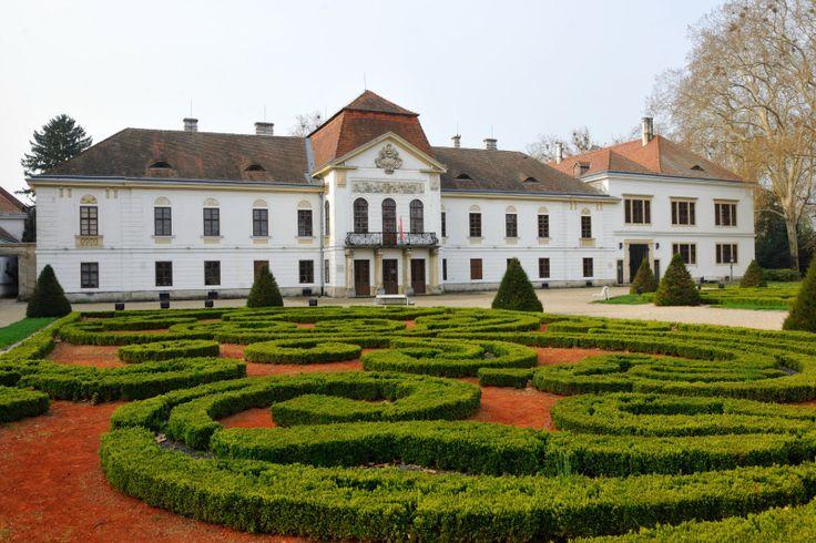 Széchenyi-kastély, Nagycenk, Magyarország
