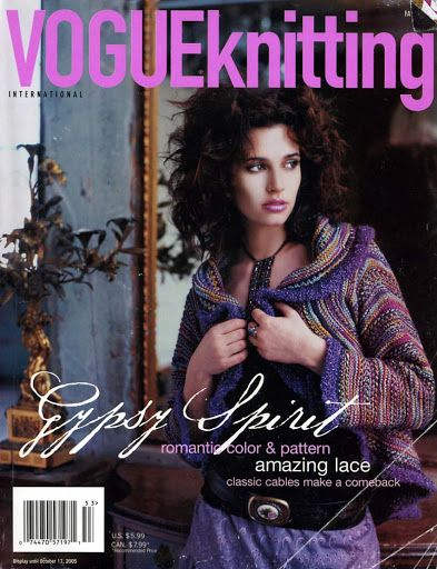 Vogue knitting Holiday 2005 - 燕子的宝贝15--VOGUE和KNITTING - Picasa Webalbumok
