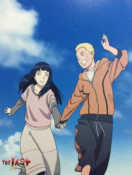 hinata and Naruto by matutemissy.deviantart.com on @DeviantArt