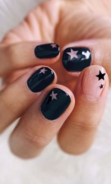 We're obsessed with this new nail art trend that will give you some much needed inspiration for your next manicure..