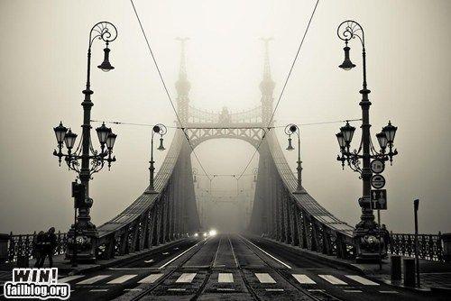 bridge in budapest...Photos, Budapest Hungary, Favorite Places, Art, Beautiful, Black White, Will, The Bridges, Photography