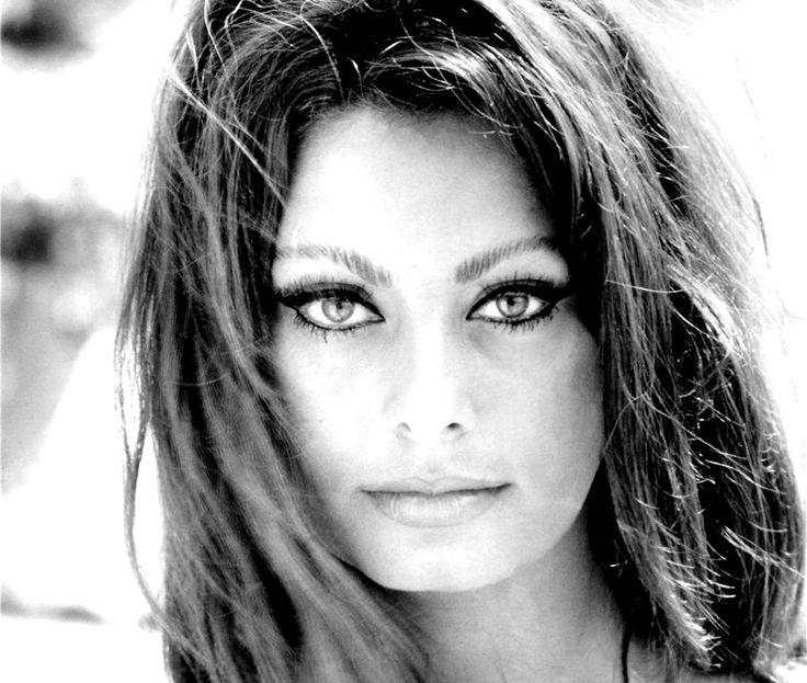 Sophia - esos ojos...