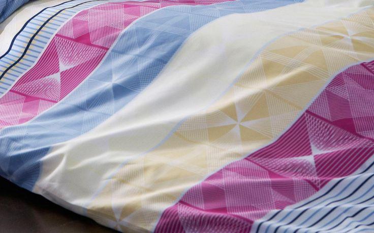 Хватит мучений!! Одеяло без пододеяльника - шедевр, не подвластный времени…