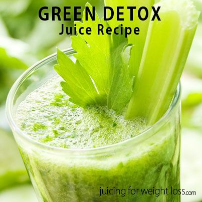This recipe helps your body to eliminate toxin buildup while kick-starting your metabolism... plus, it tastes great!