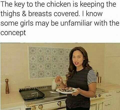 I can't with these Ayesha Curry memes! Lmao