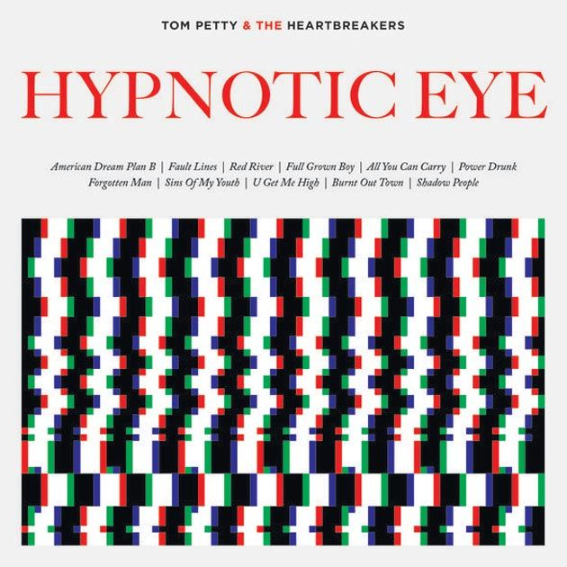 Tom Petty and the Heartbreakers 'Hypnotic Eye' Album Review    Album Reviews   Rolling Stone