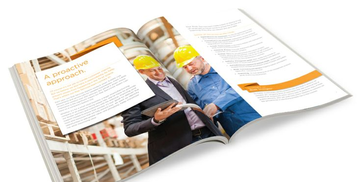 Corporate Brochure - Northbridge Insurance