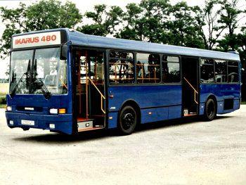 Ikarus 480 '1990–97