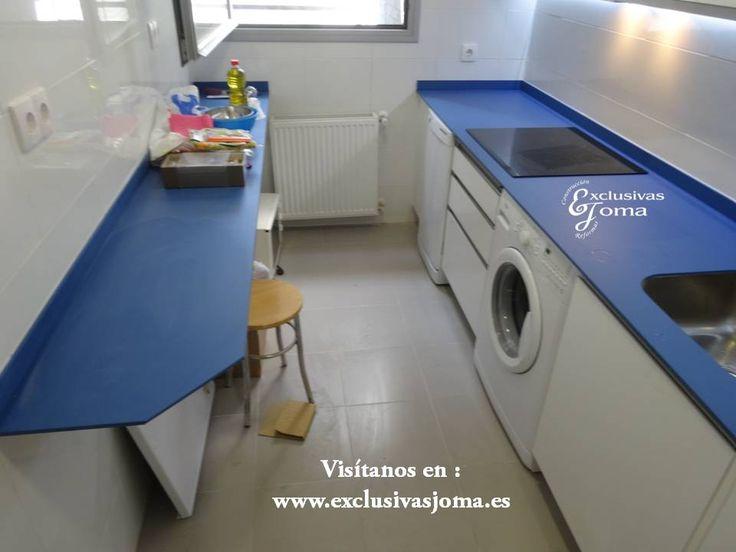 realizacin de proyecto de cocina en d hecho realidad muebles de cocina a medida en