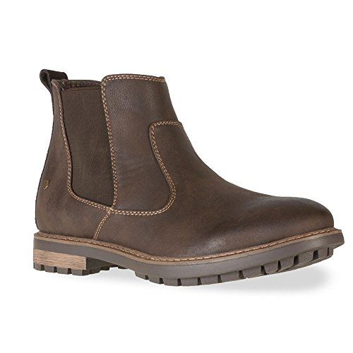 Mens Ankle Boots Chelsea Dealer Formal Casual Boot Shoe Brown Black#ankle #black #boot #boots #brown #casual #chelsea #dealer #formal #mens #shoe
