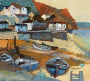 North Somerset Coast 1