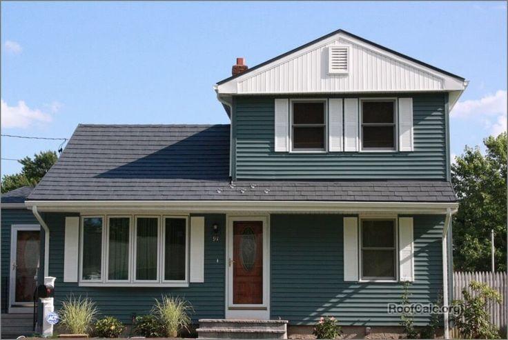 Best Steel Shingles Roof By Tamko Roofingmaterials Metal 400 x 300