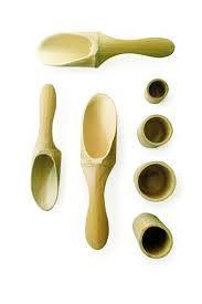 Afbeeldingsresultaat voor wat maak je van bamboe