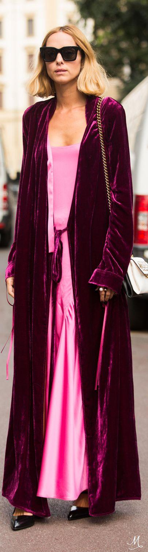 Spring 2017 Paris Fashion Week