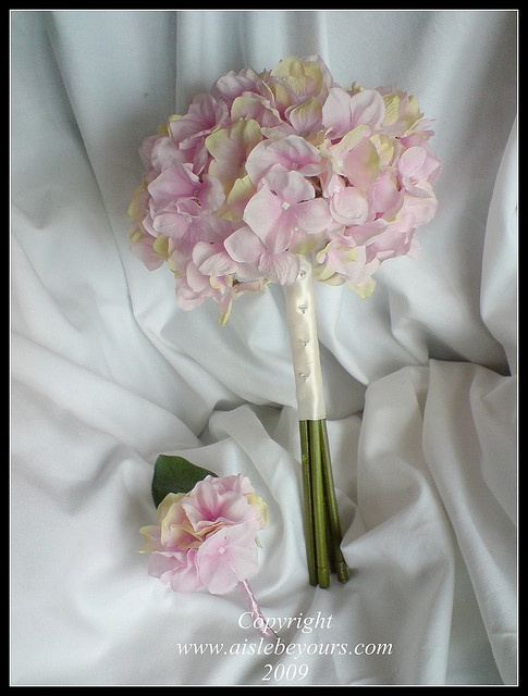 Jennie ~ Bouquet & Groom Buttonhole by www.aislebeyours.com, via Flickr