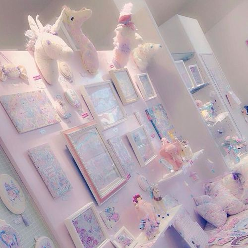 375 Best Images About Pretty Pastel Home On Pinterest