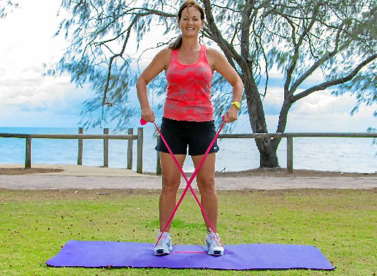 No Excuses for Not Working Out | Resist It | The Coffs Coast Advocate