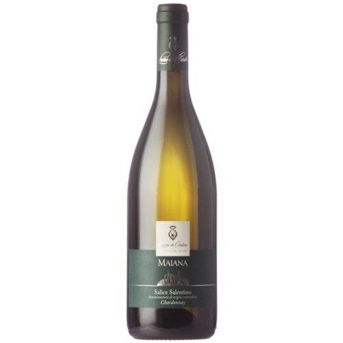 Maiana Salice Salentino Chardonnay DOC