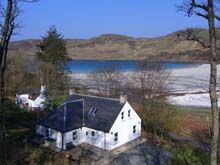 Isle of Mull cottage