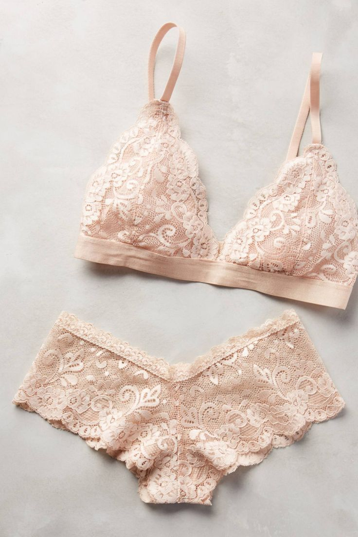for-the-love-of-lingerie:  Les Coquines  <3