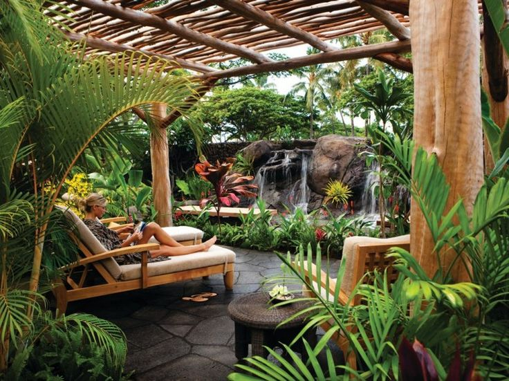 hawaiian spas | Spa Directors Share Their Tips and Secrets for Getting the Best Spa ...