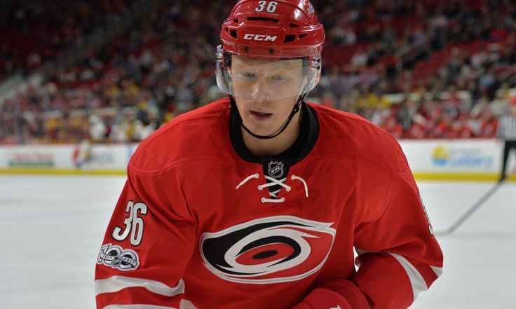 Patrick Brown inks new deal with Carolina Hurricanes = It was confirmed on Tuesday morning, via official press release, that the Carolina Hurricanes have inked pending restricted free agent Patrick Brown to a one-year, two-way contract extension for the 2017-18 NHL season. Per Cap Friendly, the deal will.....