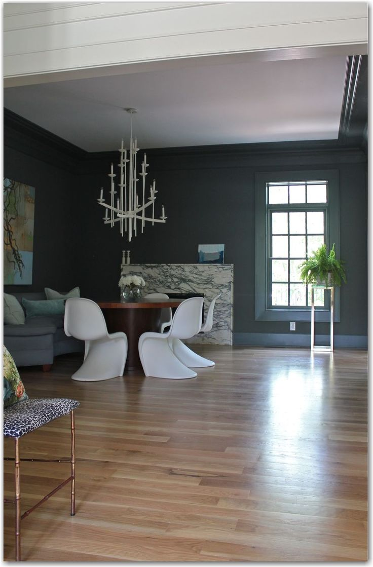 67 best warm colours images on pinterest farrow ball for Night owl paint color