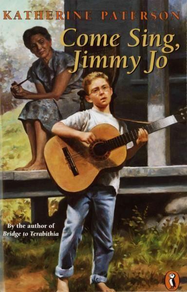 Come Sing, Jimmy Jo