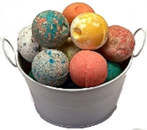 Interesting in learning how to make DIYbath bombs? Me, too! I've recently been obsessed with Lush bath bombs, after receiving several for Christmas gifts. Bath time will never be quite the same.I love, love, love them! However, the high price tag has kept me from being able to truly enjoy havin