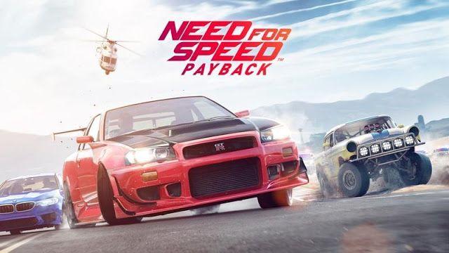 Serasa Nonton Film, Aksi di Need For Speed Payback Ini Siap Memacu Adrenalin!
