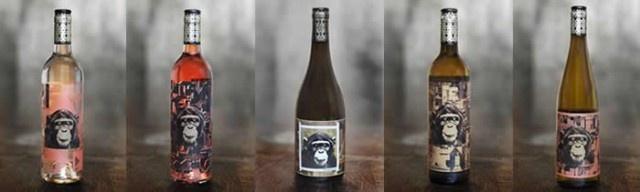 The Infinite Monkey Theorem: An urban winery & tasting club for Denver. SPRINGWISE