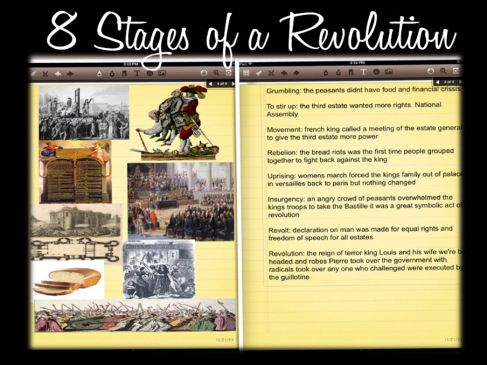 french and english revolutions All three revolutions resulted in substantial changes in government and the expansion of freedom for most of the population but while the american and french revolutions were direct and violent.