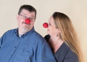 Sears and Walmart portrait studios close doors - Kat Forder | Kat Forder    The photo she used is me and my hubby ;)