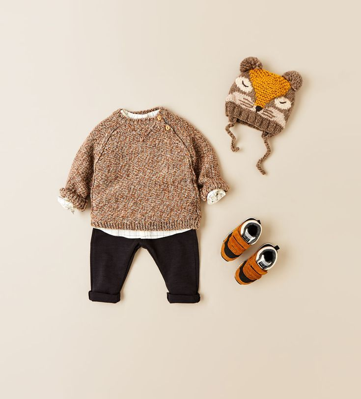 Buy The Look Baby Boy Baby 3 Months 3 Years Children Zara Franc Children Franc Months Years Baby Boy Outfits Baby Kids Clothes Kids Outfits