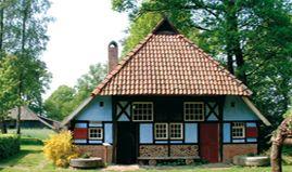 Openlucht museum Erve Kots - Lievelde