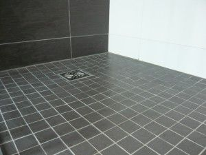 1000 ideas about receveur de douche italienne on for Carrelage douche italienne leroy merlin