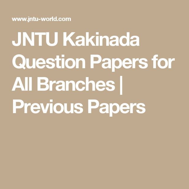 Jntu Ece R09 Previous Question Papers Gastronomia Y Viajes