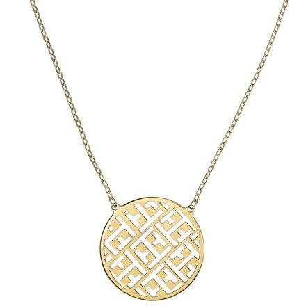 Tommy Hilfiger Gold Plated Lattice Camel Pendant By Tommy Hilfiger this fashionable lattice camel pendant is set in gold plate. Team this up with the matching earrings and ring to complete the look. http://www.comparestoreprices.co.uk/gold-jewellery/tommy-hilfiger-gold-plated-lattice-camel-pendant.asp