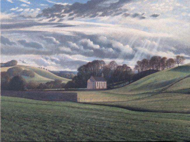 """""""Wynford Eagle"""" by James Lynch. www.james-lynch.co.uk"""
