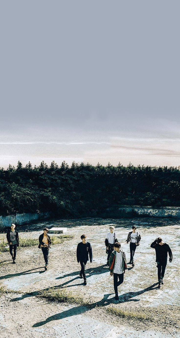 BTS wallpaper for phone