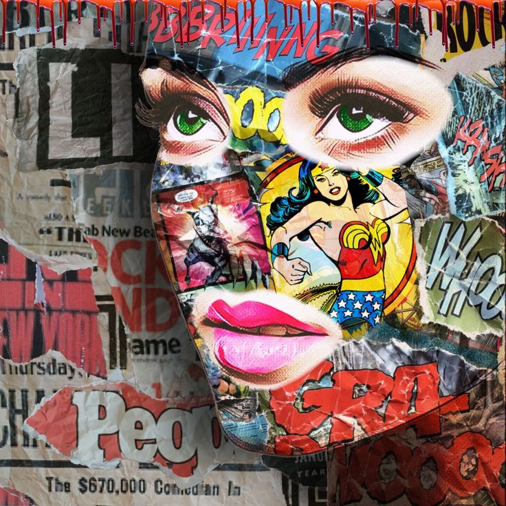 """""""Portrait Marvel"""" Plexis from 80x80 to 120 x120 cm availbale on www.Chams-Art.com"""