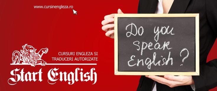 Master your English
