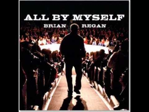 "Date Night IN - Comedy Club: Brian Regan ""All By Myself"" (old cars, new cards with balloons, and fielder on the roof) 4:11 min long"