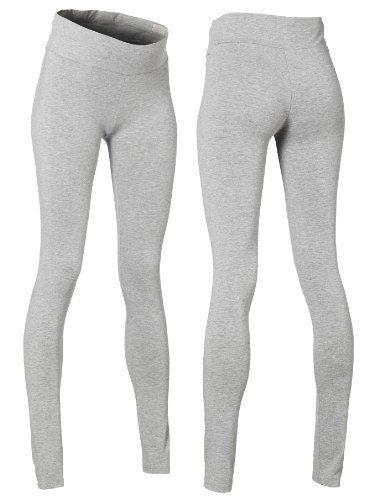 4250675134883   #ESPRIT #Maternity #Leggings #Cotton/Mix #Damen #Umstandsmode #Strümpfe/ #Strumpfhose #M84101-grey-XS/M