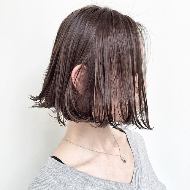 外国人風ボブ☆ . . cut ¥8,200~ cut + color ¥15,400~ cut + color + Hi light ¥23600~ . . . #shima#hair#ginza#hairarrange#mirandakerr#mery #ヘアー#ヘアスタイル#ボブ#ロングヘアー#コーデ#コーディネイト#ヘアカラー#ヘアアレンジ#アイロン#アッシュ#アッシュカラー#ハイライトカラー#外国人風ハイライトカラー#外国人風ヘアー#ラベンダーアッシュ #ミランダカー#メリー