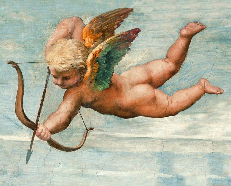 выбирает картинки античные ангелочки доставки третий