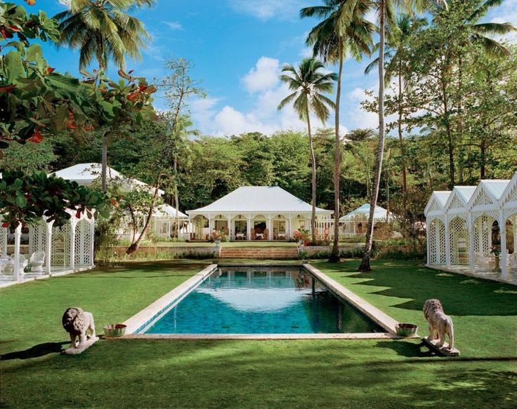 Stylish Bungalows 298 best pools images on pinterest | swimming pools, outdoor